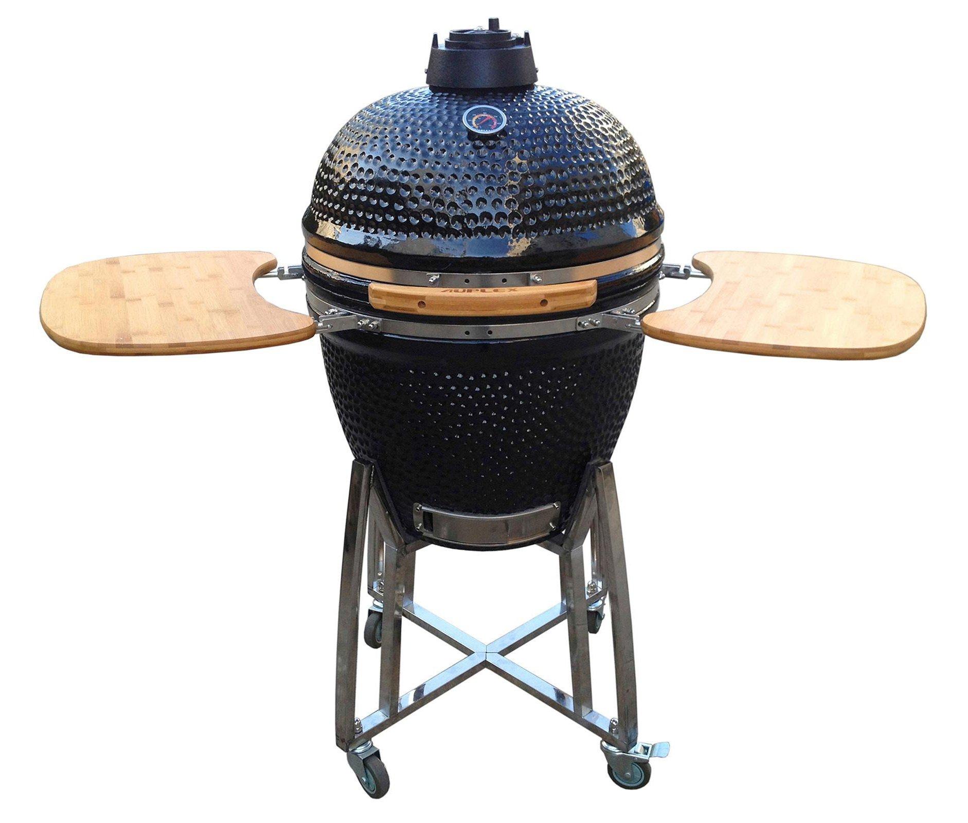 Bb Grill Kamado Barbecue Kamado Bbq │ Firepit Online Com