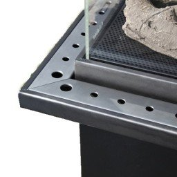 Ashtray for Faber Dimplex The Buzz gas fire