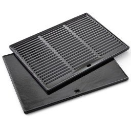 Barbecook universal contact plate