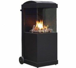 Faber The Buzz gas fireplace