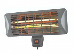 Eurom Q Time 2000 Patio Heater