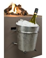 Wine cooler for Cocoon Table