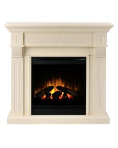 Dimplex Beethoven Antique Optiflame Eco