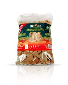 Fire Up Firelighters 192 pieces