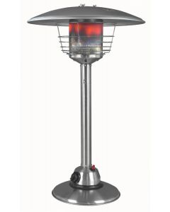 Eurom Table lounge heater 3000 STAINLESS STEEL