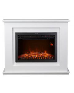 Eurom Malmo electric fireplace