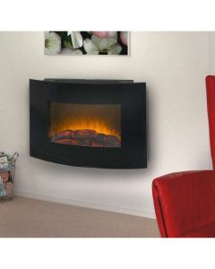 Eurom Siena electric fireplace