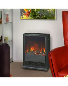 Eurom Barcelona electric fireplace
