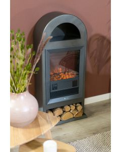 Eurom Woodland 2000 electric fireplace