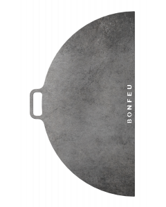 BonFeu BonPlancha ½ Fire Bowl Ø100