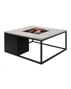 Cosi Fires Cosiloft 100 Fire Table Black/Grey