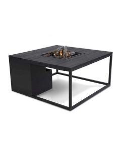 Cosi Firetable Cosiloft 100 Black/Black