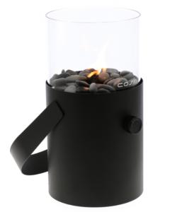 Cosi Scoop gas lantern black