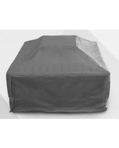 Happy Cocooning Protective Cover Square Aluminium