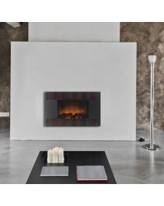 Eurom Harstad electric fireplace