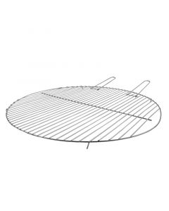 Esschert BBQ Grill for fire bowl