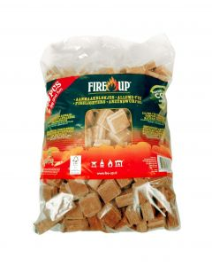 Fire Up firelighters 300 pieces