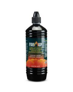 Fire Up lighting fluid
