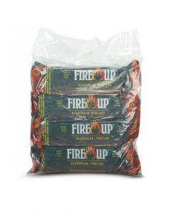 Fire-up Paraffin Fire Log