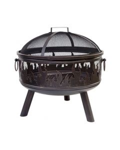 Outtrade Wildfire Fire Bowl