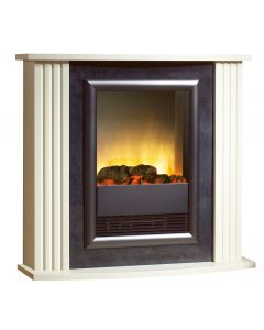 Dimplex Mozart White Optiflame