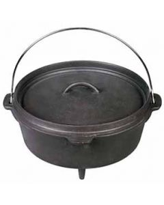 Barbecook Stockpot / Dutch oven 9 l