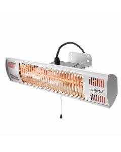 Sunred Golden Tube WMGT13D Patio heater