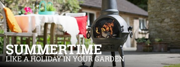 Firepit-online.com is a webshop with competitive prices, a large selection and fast delivery times.
