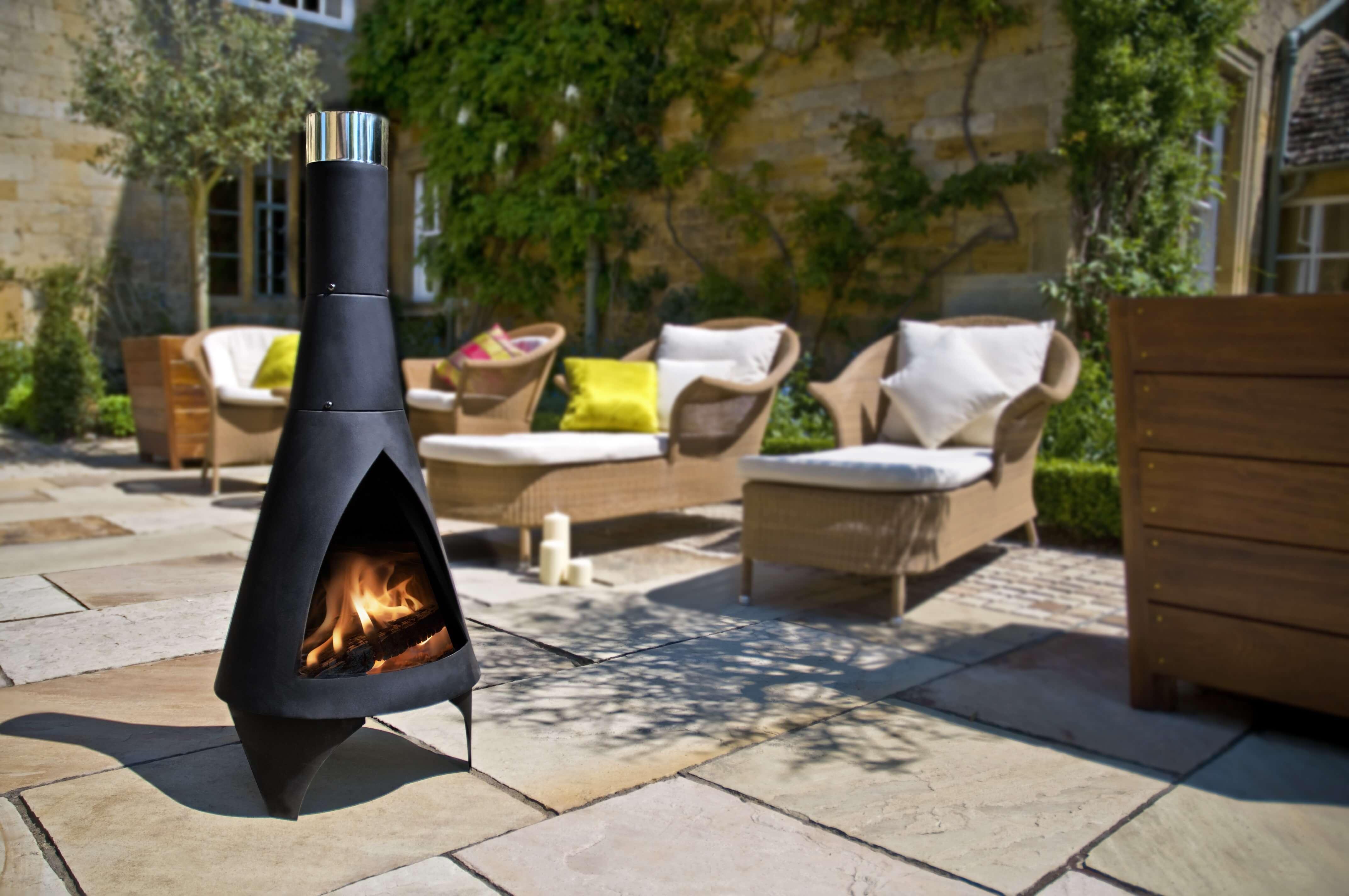 fireplaces order at firepit online com